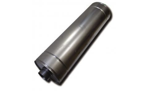 Шумоглушитель CSA длиной 600 мм