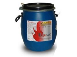 Огнезащитный состав «Плазас» 54 кг