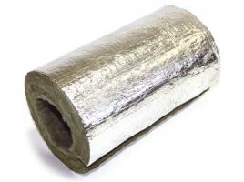 Цилиндры теплоизоляционные Rockwool с толщиной стенки 30 мм