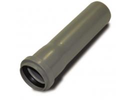 Труба полипропиленовая для внутренней канализации.
